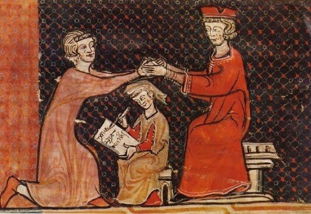 vassal-oath
