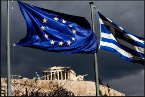 Grèce UE