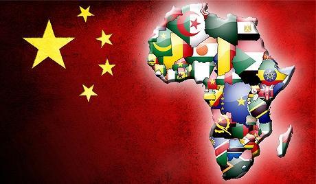 chine-afrique