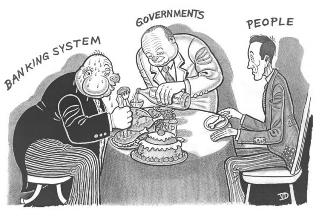 global-banksters