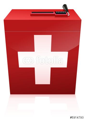 urne vote suisse