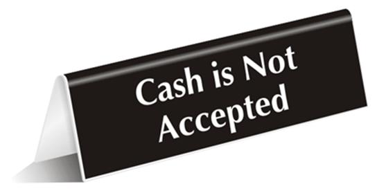 Cash; Vous êtes une marchandise.LHK