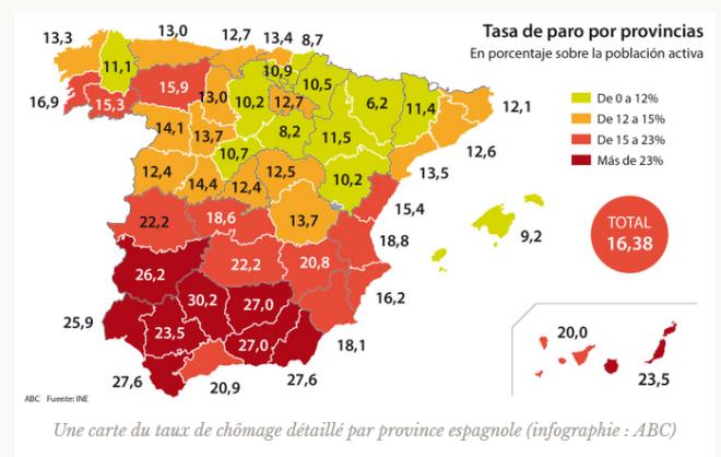 Taux de chômage espagnole par province.PNG