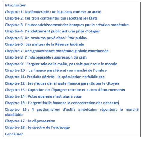 Table des matières de Dépossession.PNG