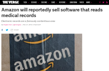 Amazon - The Verge