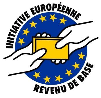 Initiative européenne - Revenu de base
