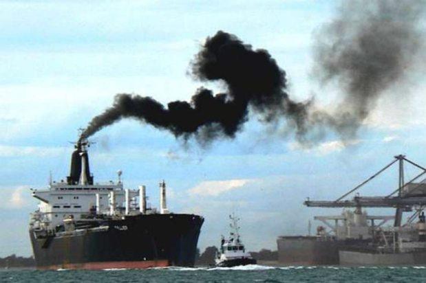 Comprendre la crise des carburants maritimes. PhilippeGauthier