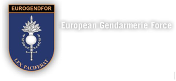 Europe, encore plus d'intégration, encore plus de militarisation.LHK