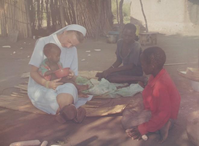 Missionnaire