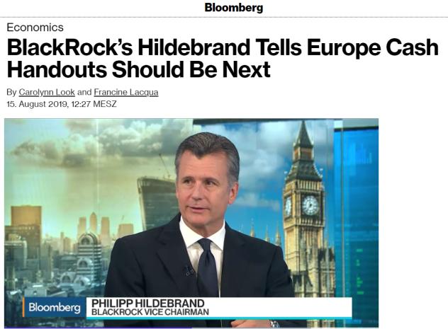 Hildebrand - Blackrock