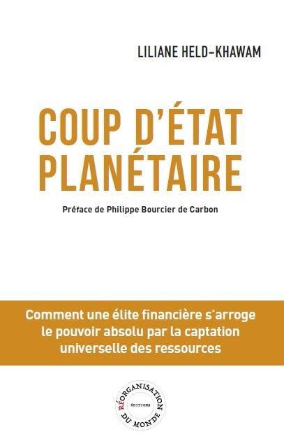 1ère de couverture  Coup dEtat Planétaire (002).jpg