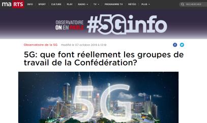 5G - RTS