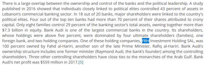 Audi Bank actionnaire