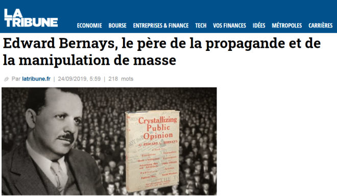 La Tribune_Bernays