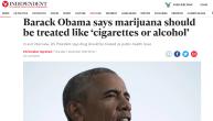 Obama - Independent
