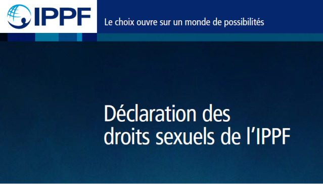 Droits IPPF