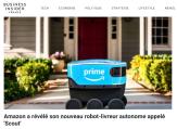 Robots - Amazon