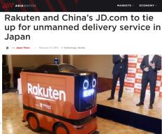 Robots - Rakuten - JD