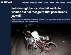 Uber - CNBC
