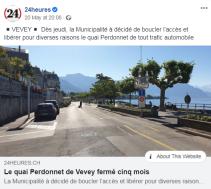 Vevey - 24heures