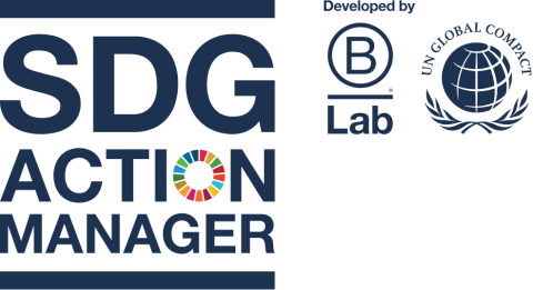 B Lab - UN Global Compact