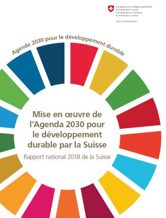 Développement durable - CH
