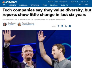 Diversity - FAIL
