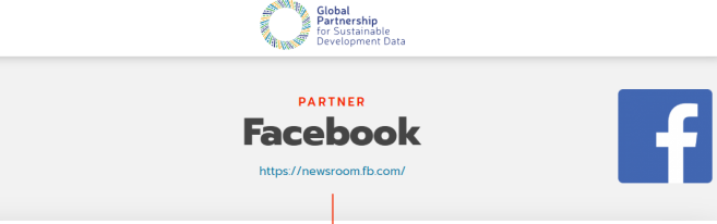 Facebook - Global data partnership