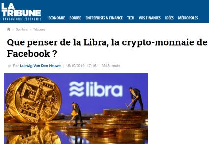 Libra - Tribune