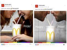 McDonalds - Pride Campaign