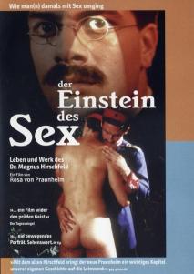 Einstein des Sex