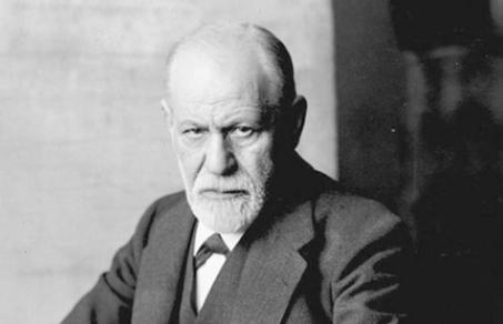 Freud - Portrait II