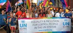 LGBT - UN