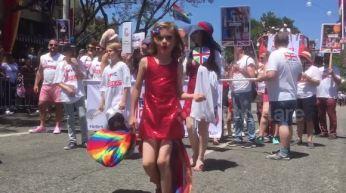 Milan Tyler - Trans Kid - NewsFlare